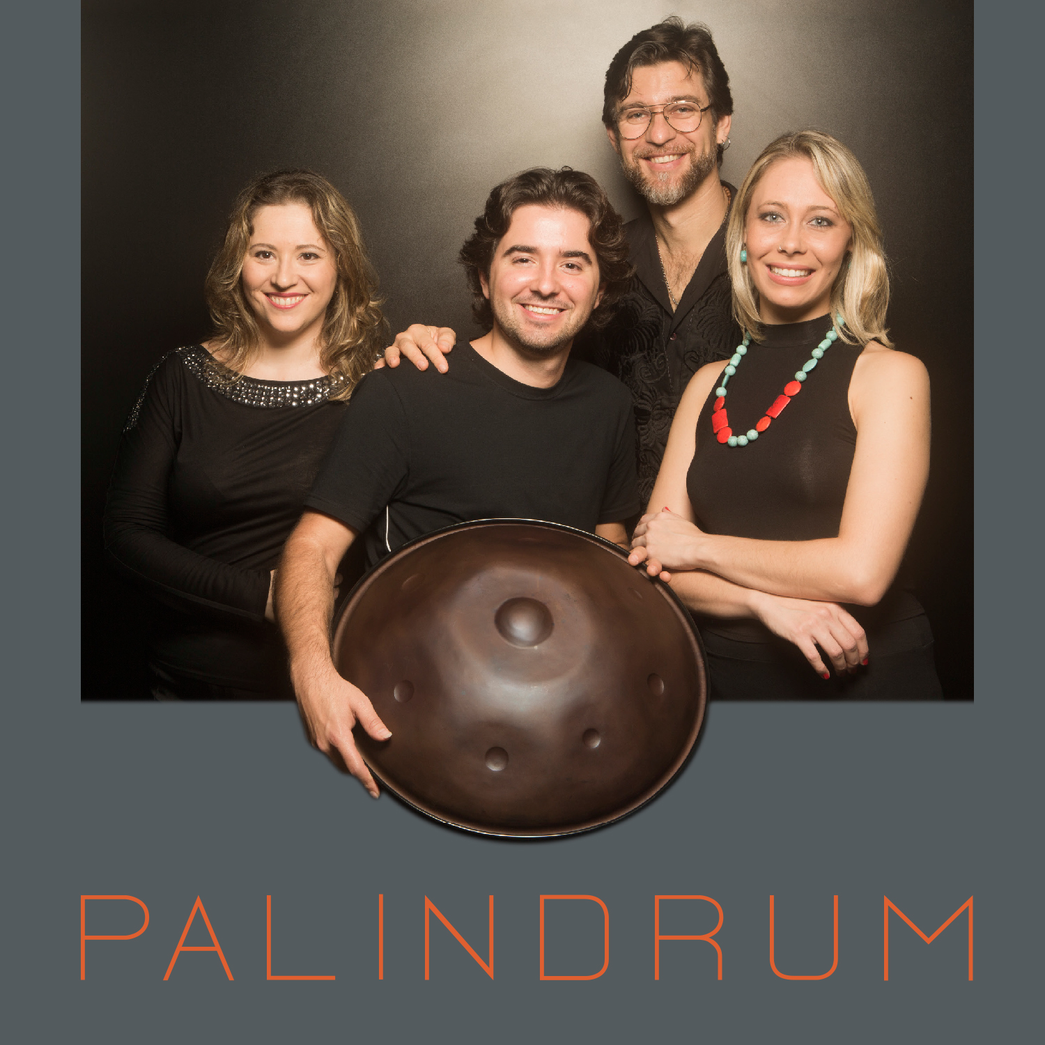 PALINDRUM - CAPA DO CD
